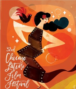 Latino Film Festival 2016 @ Elgin Community College